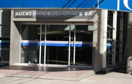 banco chaco
