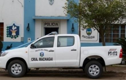 machagai