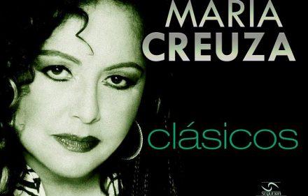 María Creuza