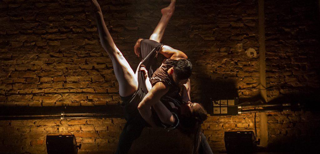 Rizoma Ballet Contemporáneo