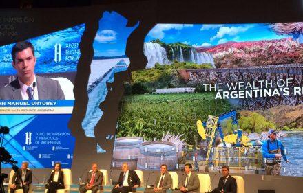 Argentina Forum