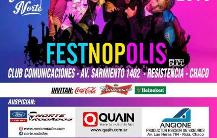 Festnopolis