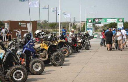 Pre Dakar Chaco