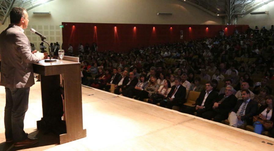 Congreso Internacional de Lenguas y Dinámicas Identitarias