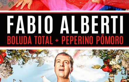 Boluda total - Fabio Alberti