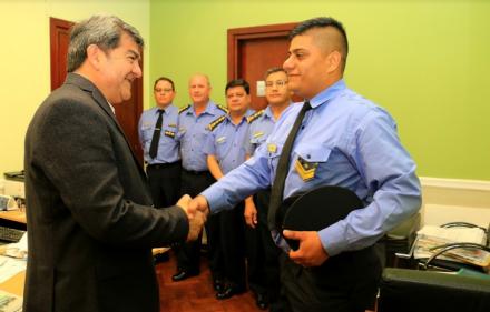 Nievas - Oficial Soto