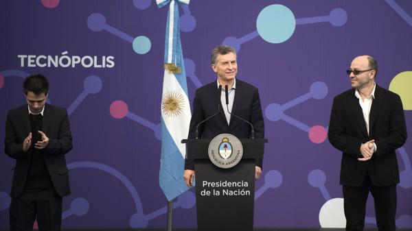 Cumbre Nacional Intendentes