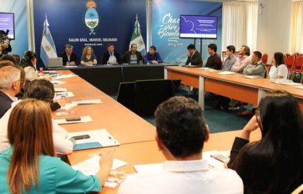 Programa Nacional Comunidades y Municipios Saludables