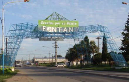 100 años Fontana