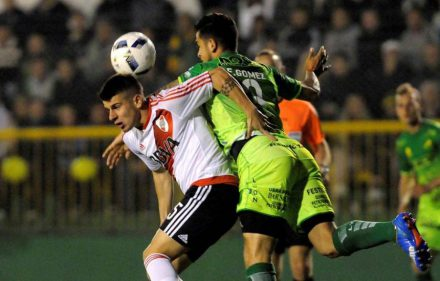 Empate River - Defensa