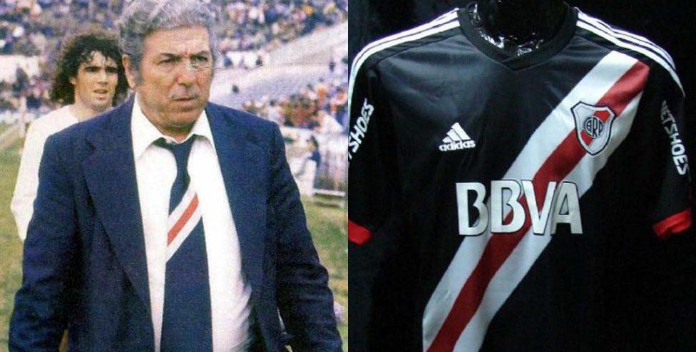 River Plate - Labruna