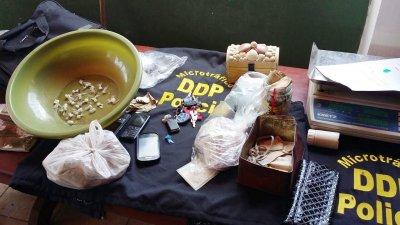 droga-allanamiento
