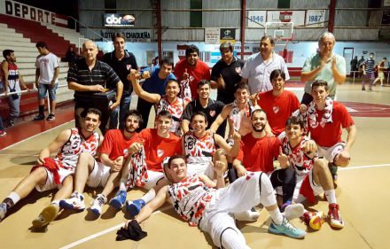 Pinedo Central Basquet