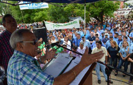 Sampayo Asamblea