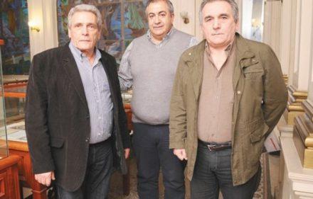 triunvirato-cgt