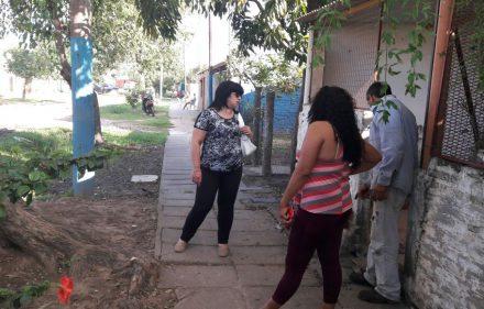 17 de Octubre - visita barrio (1)