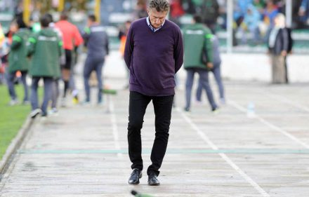 27 03 17 ELIMINATORIAS RUSIA 2018 BOLIVIA VS ARGENTINA   FOTO JUAN MANUEL FOGLIA