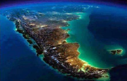 argentina-desde-el-espacio