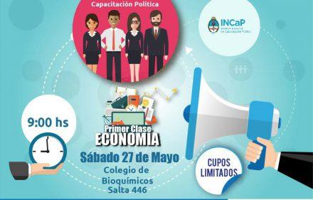Capacitacion CC ARI e INCAP