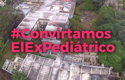 thumbnail_Aguilar propone que el ex Pediátrico sea un centro de rehabilitación de adicciones