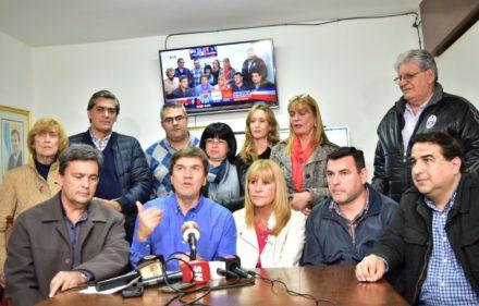 Cambiemos_conferencia de prensa