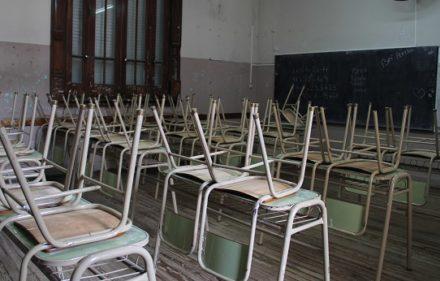 Paro-docente-