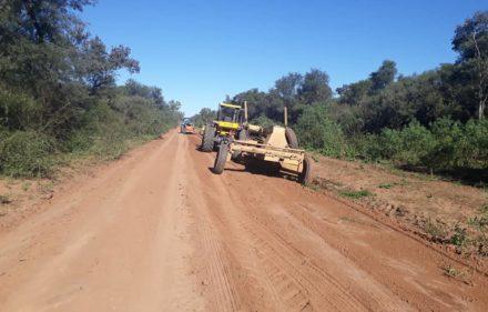 thumbnail_422 _CC. 103 Fuerte Esperanza repara lo caminos vecinales