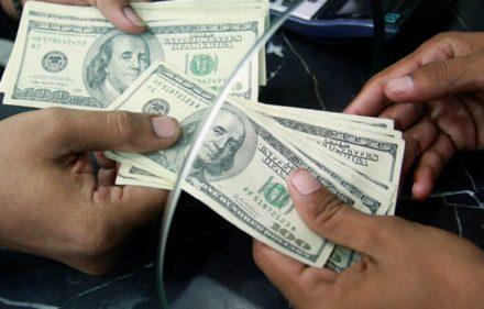 Dolar-baja-cuatro-centavos