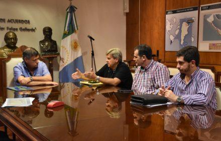 DESARROLLO TURÍSTICO GOBIERNO ANALIZA PROYECTO PARA LA CONSTRUCCIÓN DE UN COMPLEJO NÁUTICO EN ANTEQUERAS (1)