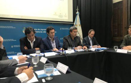 Mesa Plan Belgrano para el Puerto de las Palmas (1)
