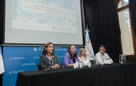 18-05-15 Nimo, participa de la Jornada sobre la Plataforma Expor