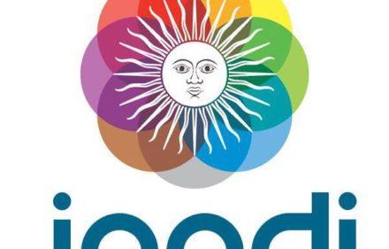 Logo INADI 2016 cuadrado