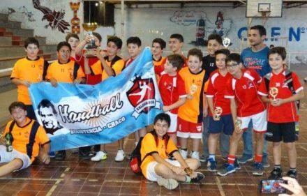 Salesianos Handball
