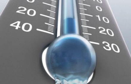 cuidados ante las bajas temperaturas