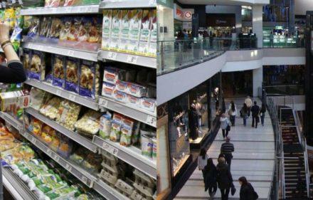 shopping supermercado