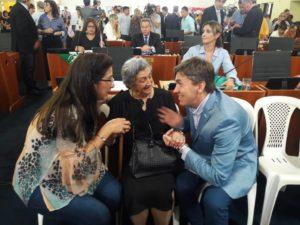 Homenaje Sara Brulli de Esteve (1)