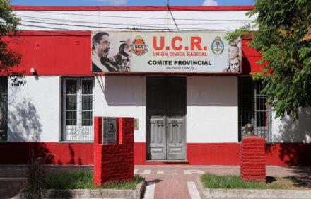 Comité Provincial