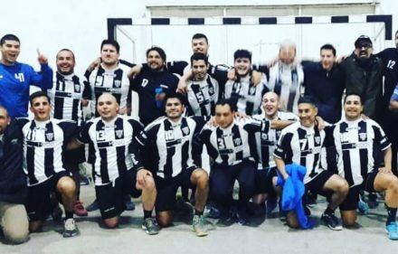 Handball - For Ever Campeon