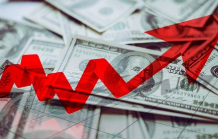 dolarflecharoja