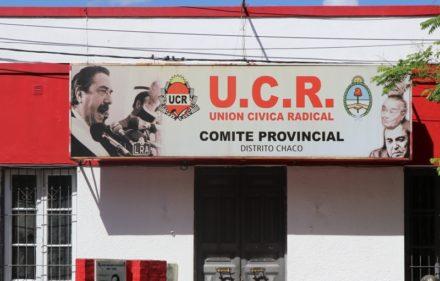Comite Capital UCR