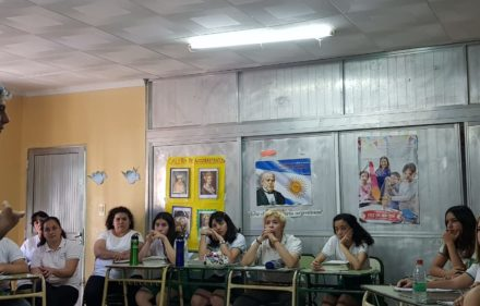 Escuela Ginesta Foto 3