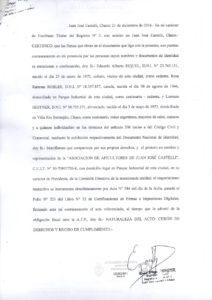 APICULTORES ACLARAN SOBRE LA INVESTIGACIÓN DE LAVADO III (3)