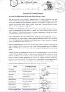 APICULTORES ACLARAN SOBRE LA INVESTIGACIÓN DE LAVADO III (4)