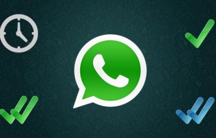 WhatsApp-Symbols