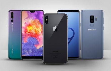 mejores-celulares-2018