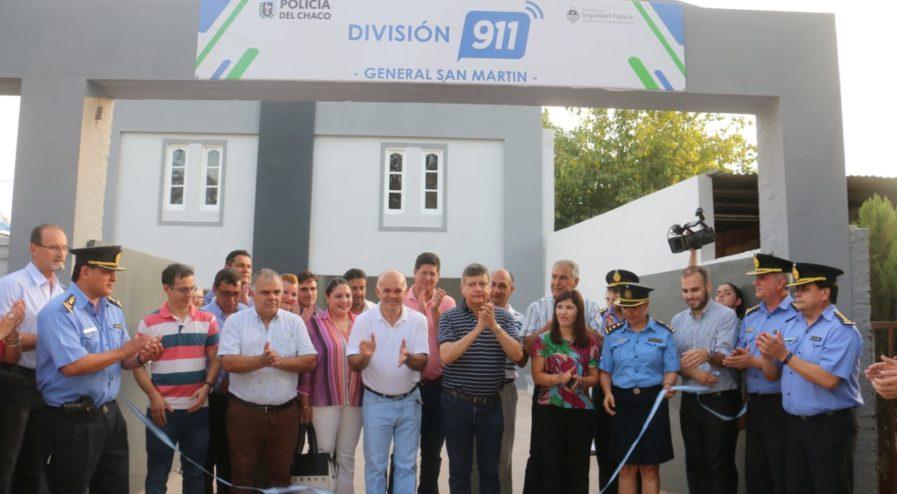 Edificio 911 General San Martín (1)