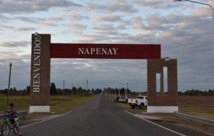 napenay