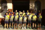 2019 - Salesianos Cadetes 01