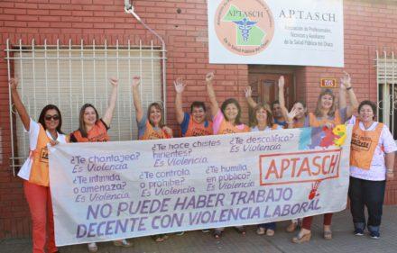 APTASCH_Discriminacion mujeres