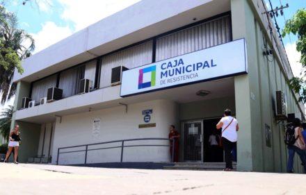 caja municipal